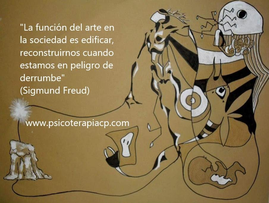 Frases de autores: Sigmund Freud